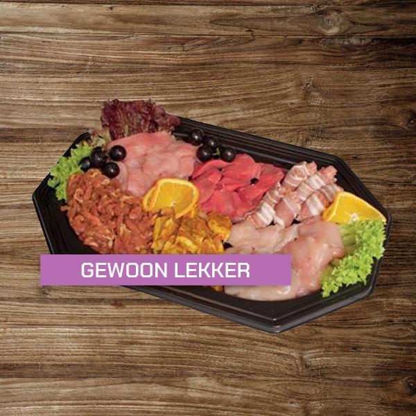 slagerij hofman groningen gourmetschotel gewoon lekker