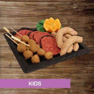 slagerij hofman groningen barbecue kids