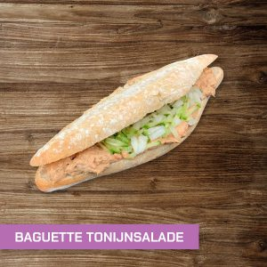slagerij hofman groningen broodjes baguette tonijnsalade
