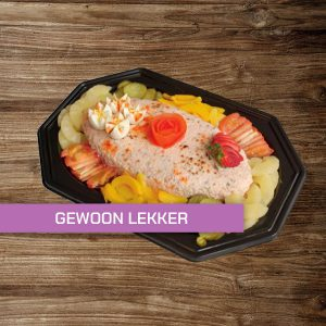 slagerij hofman groningen salade gewoon lekker