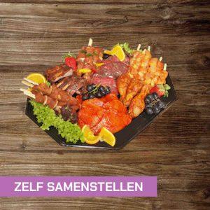 slagerij hofman groningen barbecue zelf samenstellen